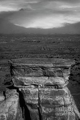 Photograph - Castle Valley Utah Usa by Bob Pardue
