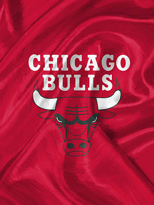 c2d4859a1dae Chicago Bulls Royalty Free Images - Chicago Bulls Royalty-Free Image by  Afterdarkness