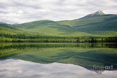 Chocorua Lake - Tamworth New Hampshire Art Print