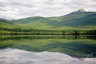 Roadside America Photograph - Chocorua Lake - Tamworth New Hampshire by Erin Paul Donovan