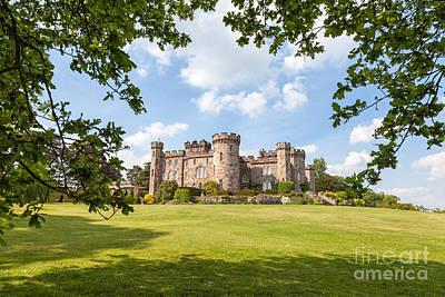 Superhero Ice Pop - Cholmondeley Castle Cheshire by John Keates