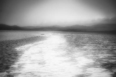 Photograph - Duddon Estuary by Keith Elliott