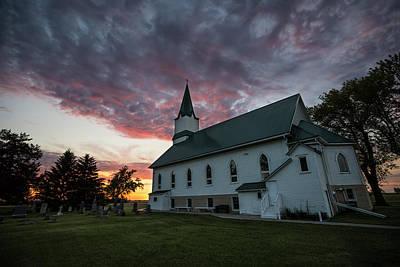 Photograph - Faith  by Aaron J Groen