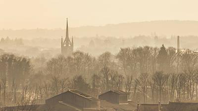 Charity Photograph - Faversham by Ian Hufton