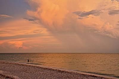 Photograph - Gone Fishing by Carol Bradley