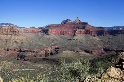 South Kaibab Trail Photograph - Grand Canyon National Park by Gal Eitan