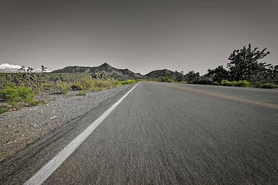 Photograph - Grand Canyon by Peter Lakomy