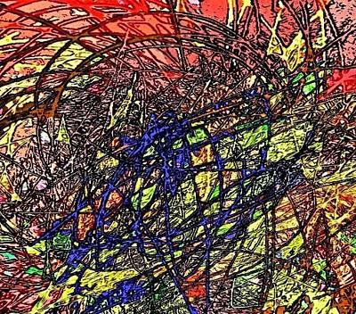 Hisap Rokok Murah 2015 Art Print by Shin Yu