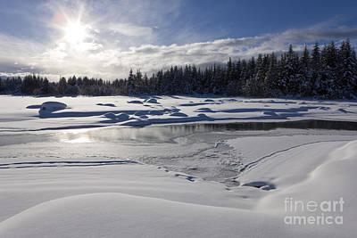 Alaska Photograph - Juneau by John Hyde - Printscapes