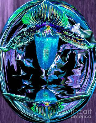 Digital Art - Kismet by Laurel D Rund