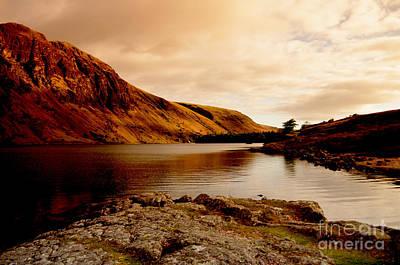 Lake District National Park Print by Steven Brennan