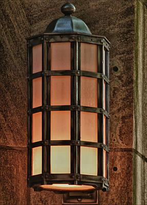 Travel - Lamp by Robert Ullmann