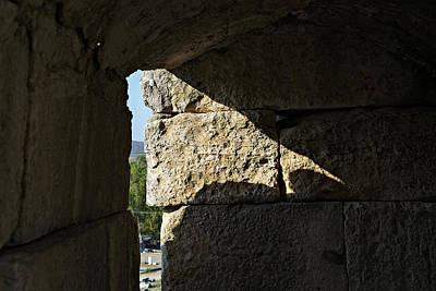 Photograph - Miletus Turkey by Cendrine Marrouat
