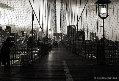 Photograph - NY by RicardMN Photography