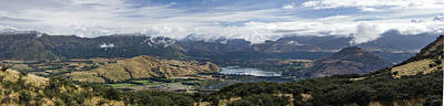 Photograph - Queenstown, Nz by Walt Sterneman