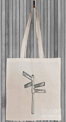 Photograph - 3. Restronguet Barton Tote Bag by Terri Waters