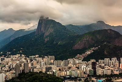 Photograph - Rio De Janeiro by Daniel Precht