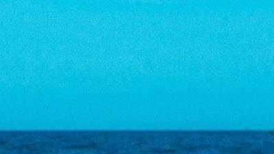 Photograph - Blue Sea by Shunsuke Kanamori
