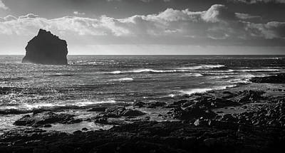 Photograph - Southern Coast Of Iceland by Alexey Stiop
