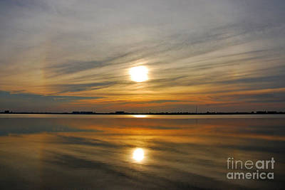 Photograph - 3- Sunset by Joseph Keane