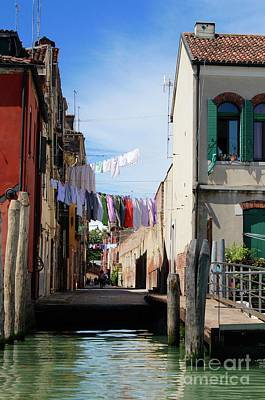 Photograph - Venice by Irina Hays