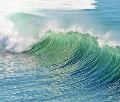Photograph - Waves by Marianna Mills