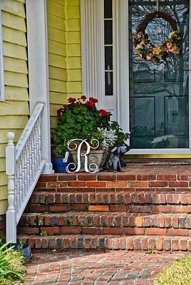 Photograph - Welcome by Linda Brown