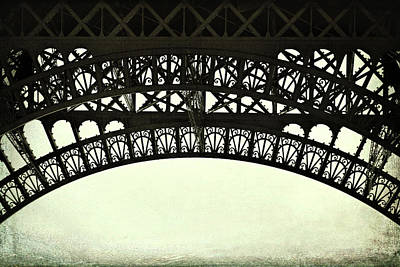 Photograph - Wrought Iron by JAMART Photography