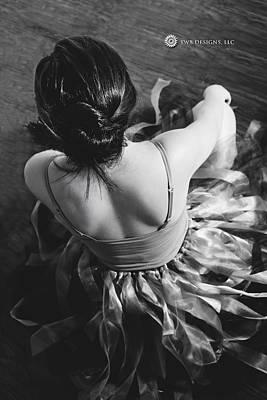 Photograph - 3094-3 by Teresa Blanton