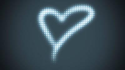 Artwork Digital Art - Love by Super Lovely