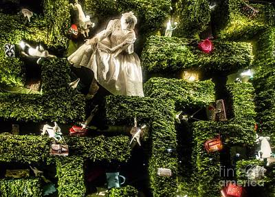 Photograph - Bergdorf Goodman 2016 by Betsy Foster Breen