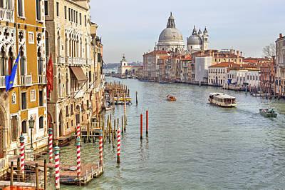 Votive Photograph - Venezia by Joana Kruse