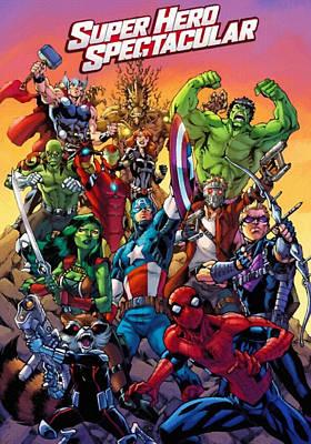 Superheroes Digital Art - Avengers Vs by Egor Vysockiy
