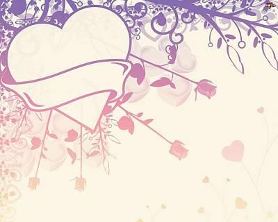 Floral Digital Art - Other by Super Lovely