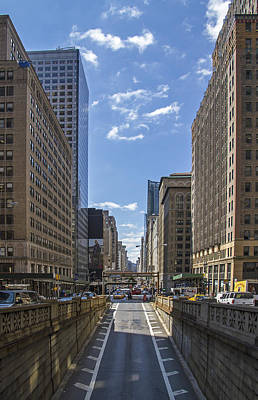 Photograph - 34th And Park by Bob Slitzan
