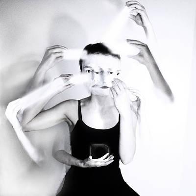 Photograph - ... by Mariusz Zawadzki
