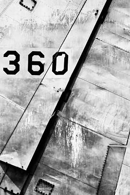 Photograph - 360 Airplane by Jackie Farnsworth