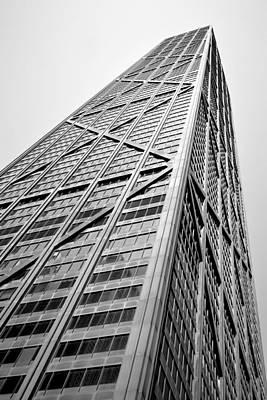 360 Chicago Art Print