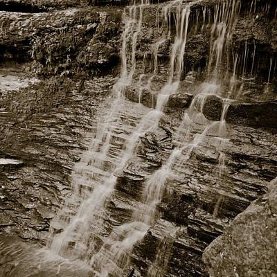Photograph - Natchez Trail by Avril Christophe