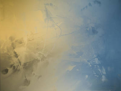 Painting - 3826 by John Emmett