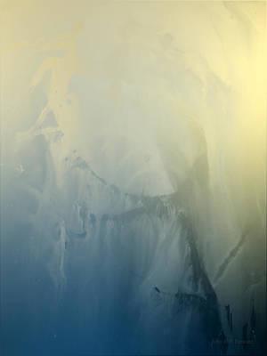 Painting - 3846 by John Emmett