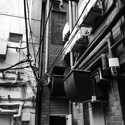 Backstreet Original