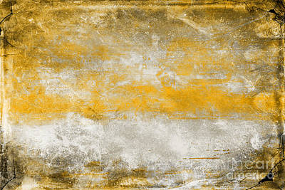 Painting - 3a Abstract Expressionism Digital Painting by Ricardos Creations