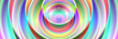 Digital Art - 3x1 Abstract 920 by Rolf Bertram