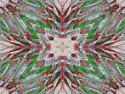 Thief Digital Art - Bottles by Michele Caporaso