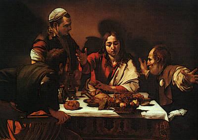 Caravaggio Digital Art - Caravaggio   by Caravaggio