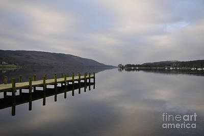 English Photograph - Coniston Water by Nichola Denny