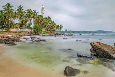 Photograph - Dondra - Sri Lanka by Joana Kruse