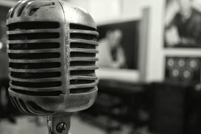 Photograph - Dynamic Sound by JAMART Photography