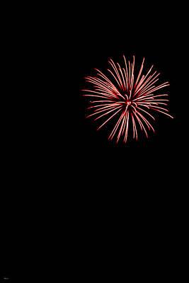 Fireworks Original by Jason Blalock